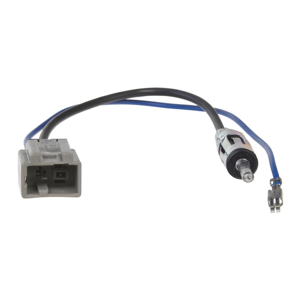 Anténní adaptér-napájení GT13/DIN - Honda/Mazda/Suzuki