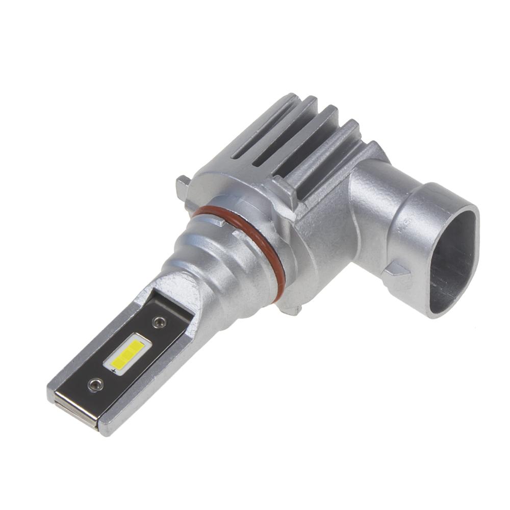 CSP LED H10 bílá, 9-32V, 4000LM