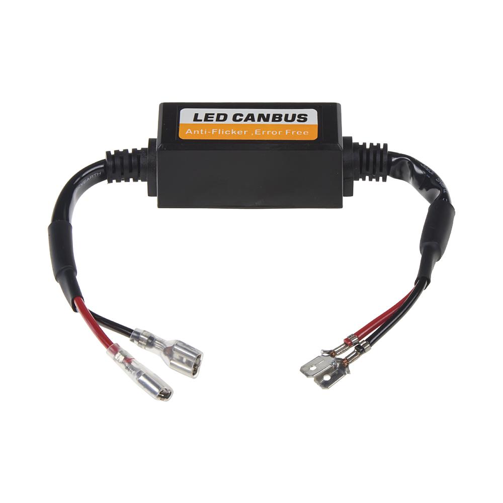 Filtr rušení EMC s redukcí pro žárovky H1/H3/uni