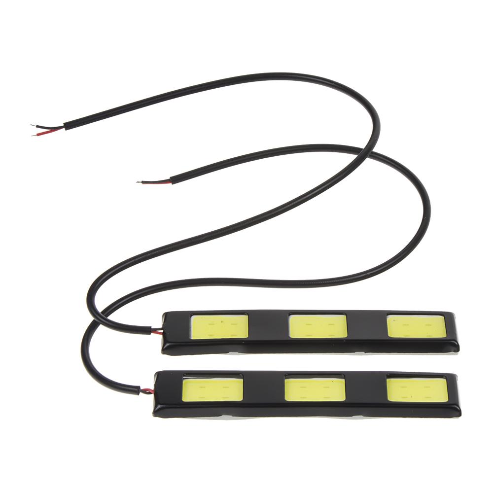 COB LED pásek 12V 9W