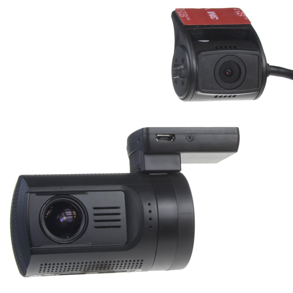 """DUAL miniaturní FULL HD kamera, GPS + 1,5"""" LCD, HDR, dálkové ovl, ČESKÉ MENU"""