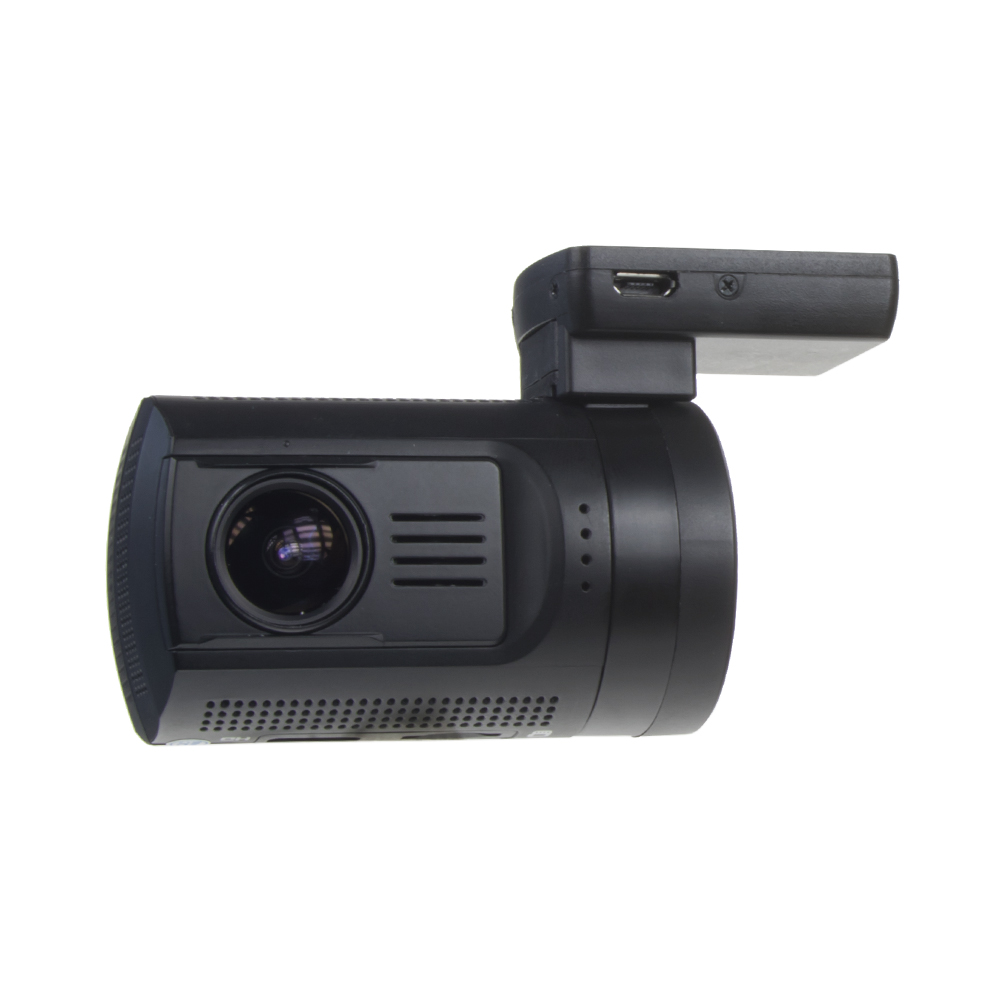 "Miniaturní FULL HD kamera, GPS + 1,5"" LCD, LDW, FCWS, HDR, ČESKÉ MENU"