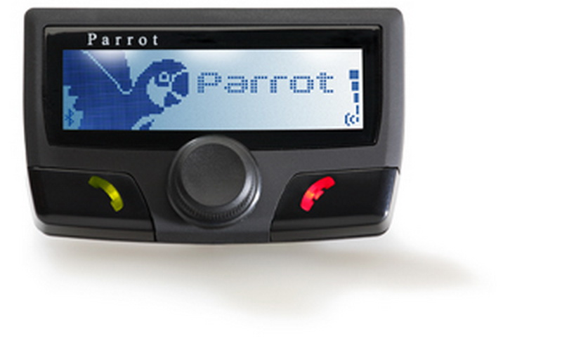 PARROT CK3100 bluetooth HF s displejem