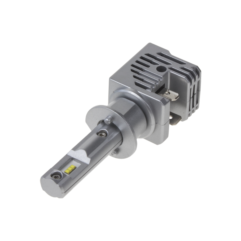ZES LED H1 bílá, 9-32V, 5000LM