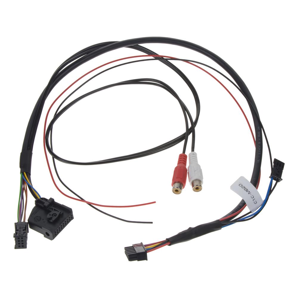 Kabel k MI092 pro Mercedes Comand 2,0