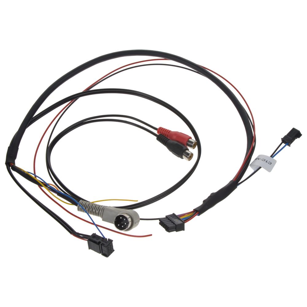 Kabel k MI092 pro Mercedes Comand 2,5