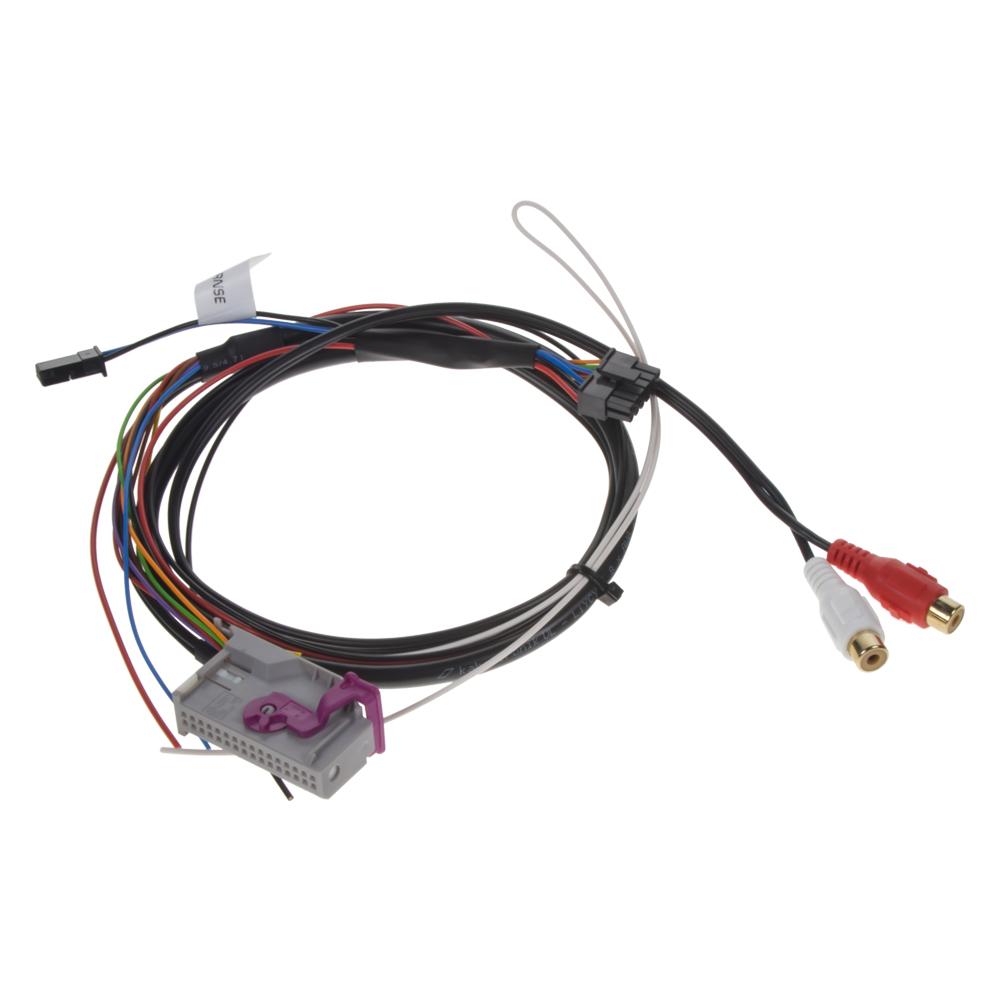 Kabel k MI-092 pro AUDI RNS-E