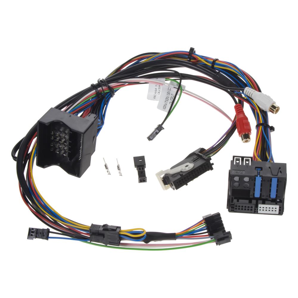 Kabel k MI-092/RNS510 pro VW RNS-510 (MFD3, Columbus)