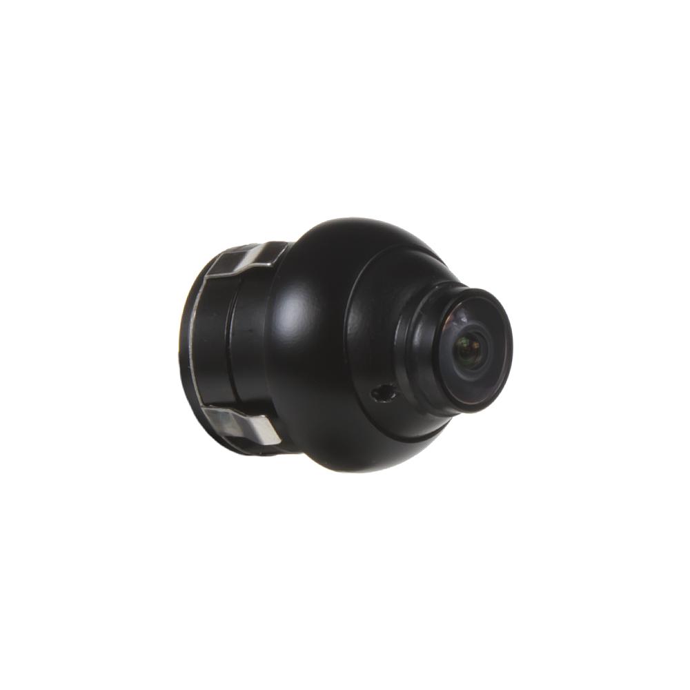 Přední kamera CCD zavrtávací PAL