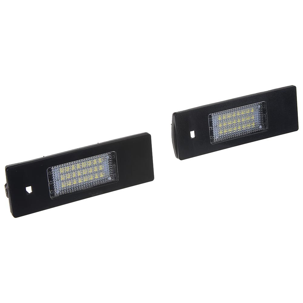 LED osvětlení SPZ do vozu BMW/Mini/Opel