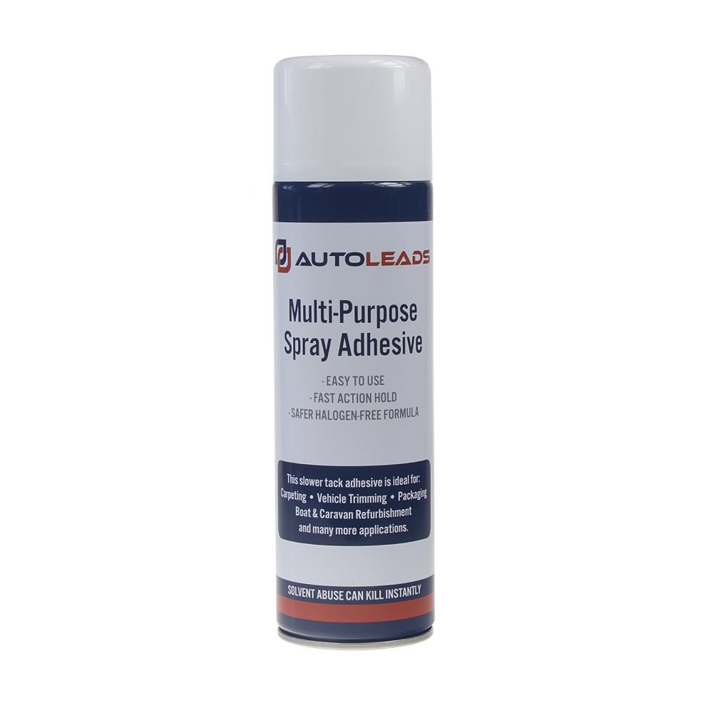 spray - lepidlo na plata, 460 ml