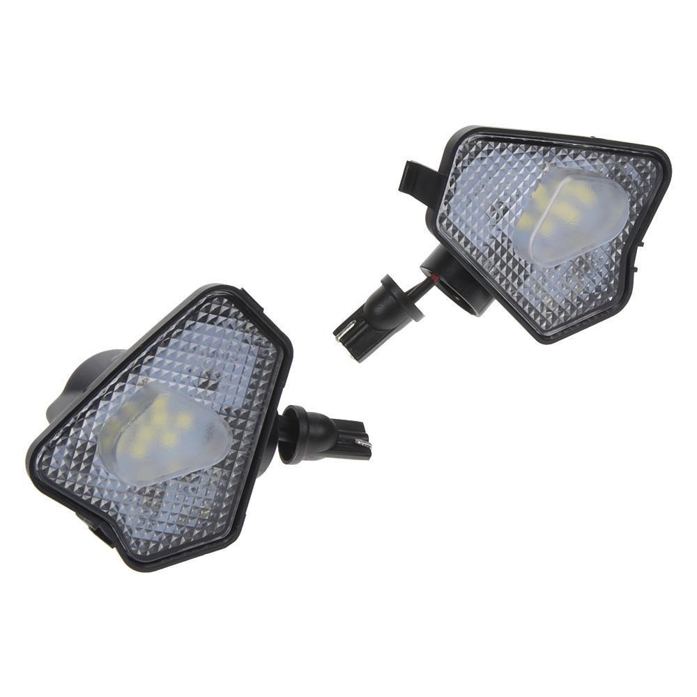 LED osvětlení do zrcátka Mercedes A/B/C/E/S/CLA/CLS/GLA/GLK