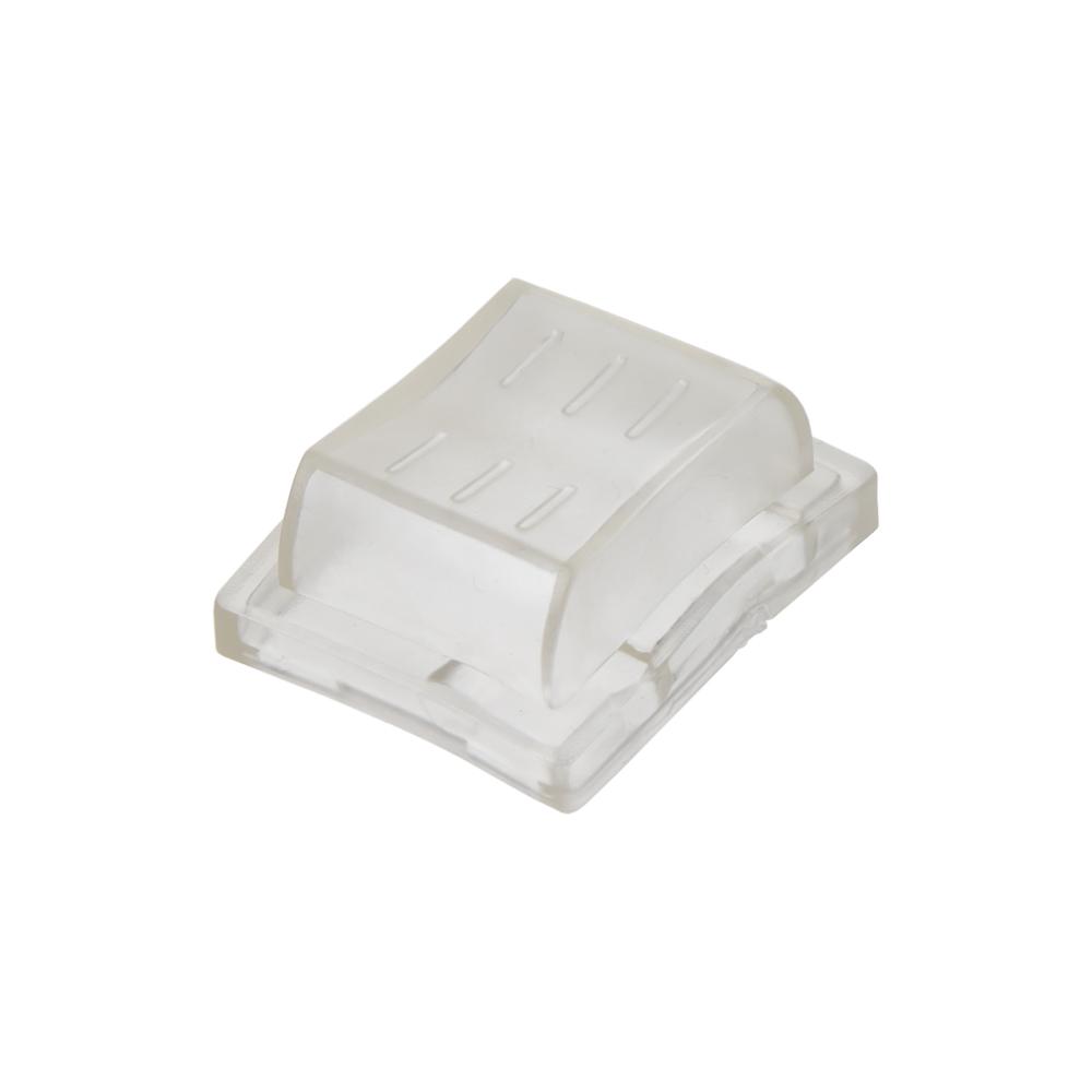 Kryt ochranný na kolébkový vypínač velký (31x25,5)