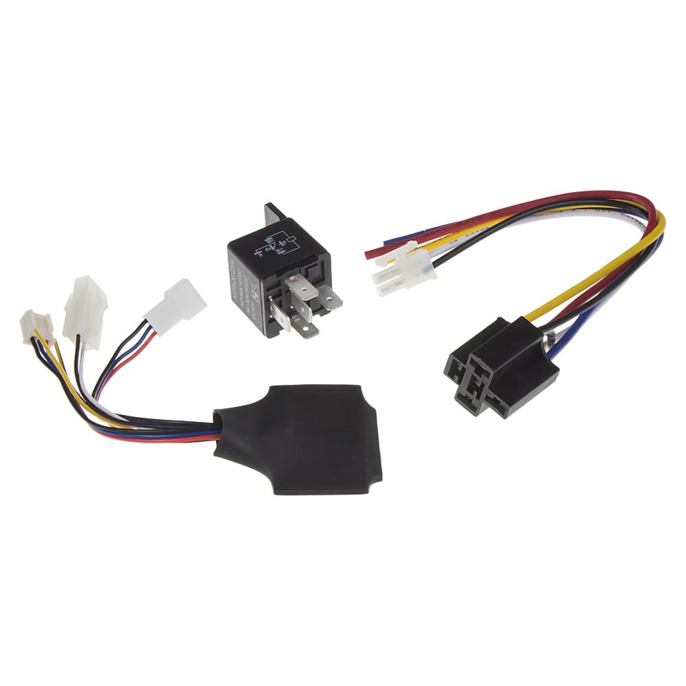 Modul AUX k DS512/DS612