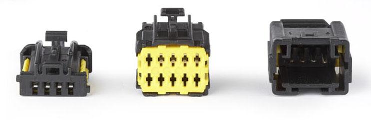 Kabeláž pro HF PARROT/OEM Renault Espace '04-