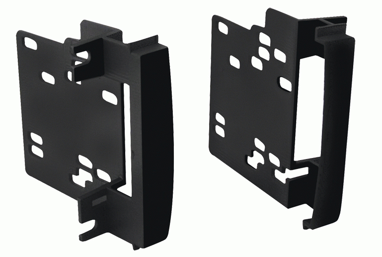 METRA 2DIN pro Chrysler,Jeep Wrangler,Dodge 2007-2008