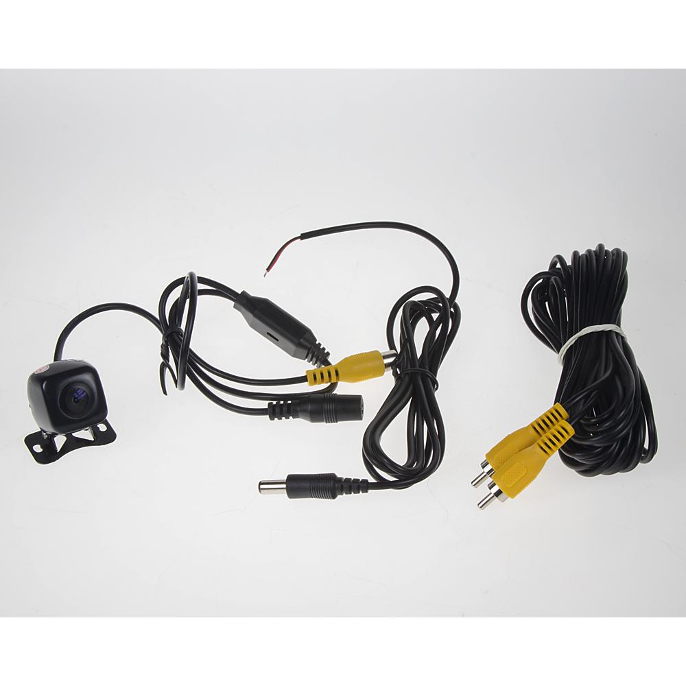 Kamera CMD vnější, formát NTSC