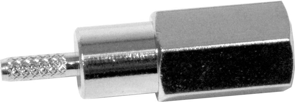 Konektor samec FME RG174