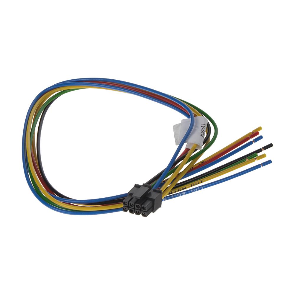 Kabeláž univerzální pro připojení modulu TVF-box01 nebo TVF-box02