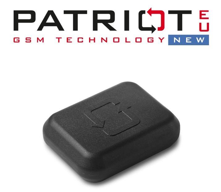 PATRIOT - GSM + GPS komunikační modul s celoevropským pokrytím