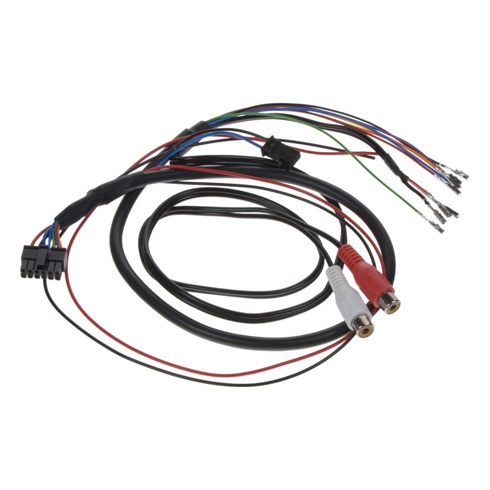 Kabel k MI-092/rns510 pro VW RNS-510 (MFD3) s OEM kamerou