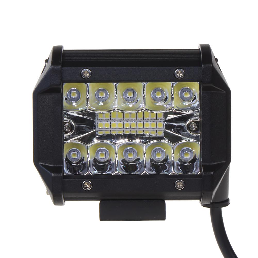 LED světlo, 20x3W, ECE R10