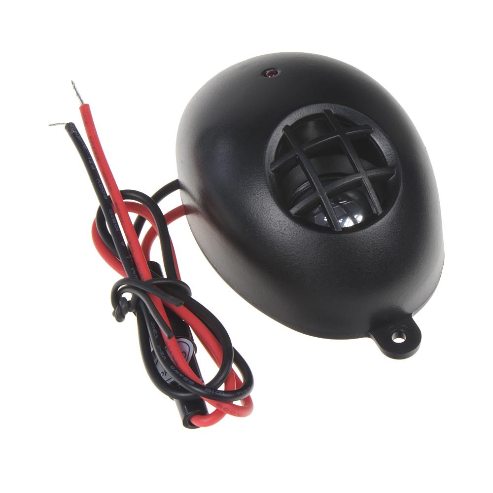 Odpuzovač hlodavců do auta 23 kHz