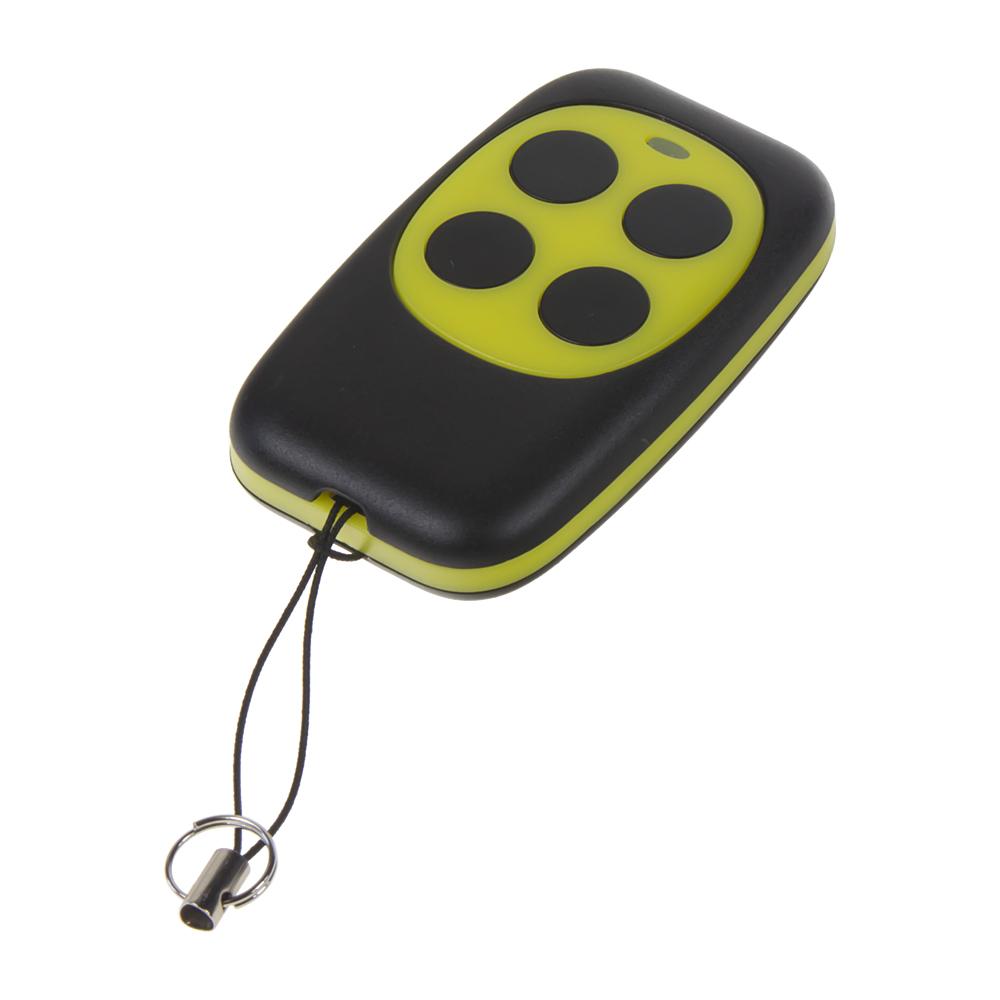 Univerzální dálkový ovladač Nice-Smilo, V2, Motorline, Mitto2/4, Doorhan atd. 433Mhz