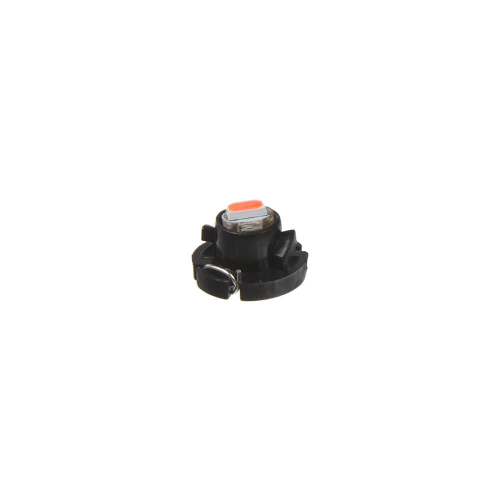 Mini LED T4,2 červená, 1LED/1210SMD