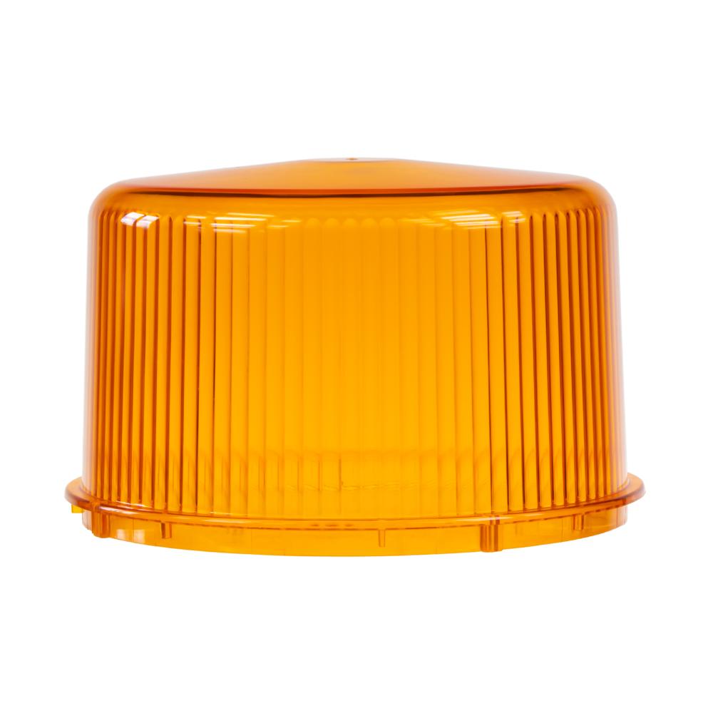 Náhradní kryt oranžový pro maják 911-75f a 911-75m