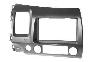 2DIN redukce pro Civic Hybrid (FD3) 04/2006 - 2010