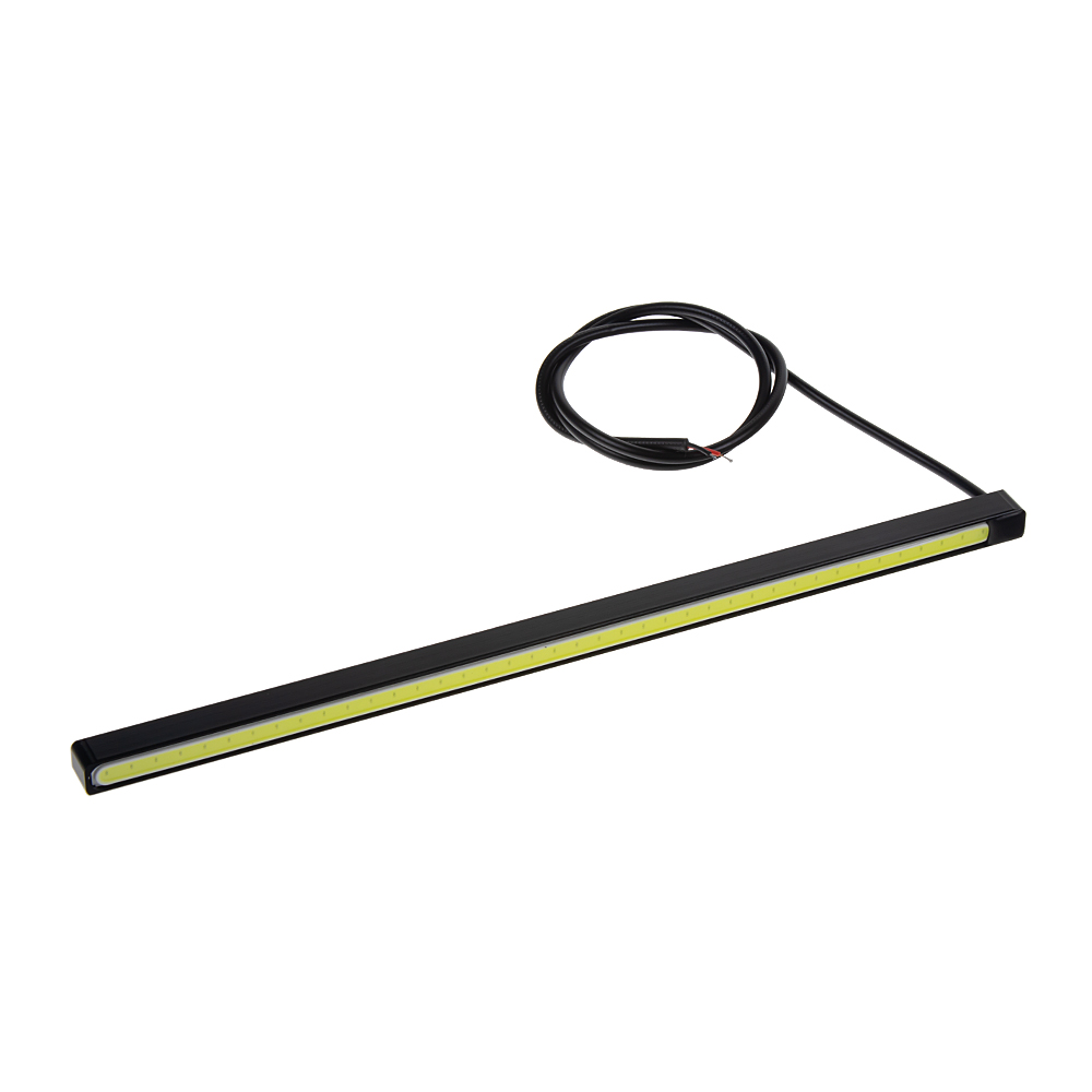 COB LED pásek 12V, 205mm, voděodolný