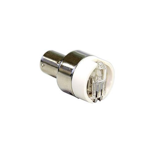 Žárovka BA15S 12V se signalizací couvání Bi-Bi-Bi...