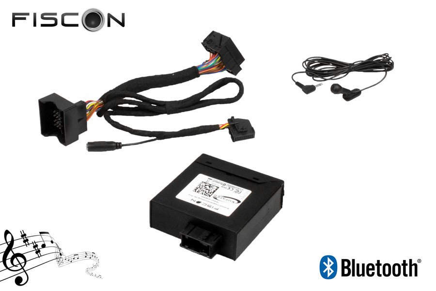 Bluetooth HF sada do vozů VW s MIB2 Ultralow