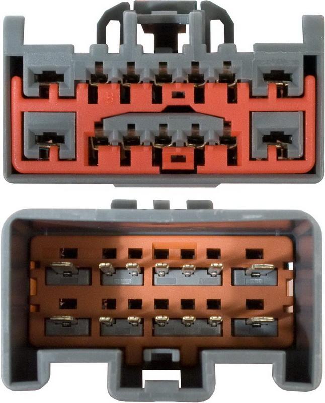 Kabeláž pro HF PARROT/OEM Land Rover Discovery IV 2009-