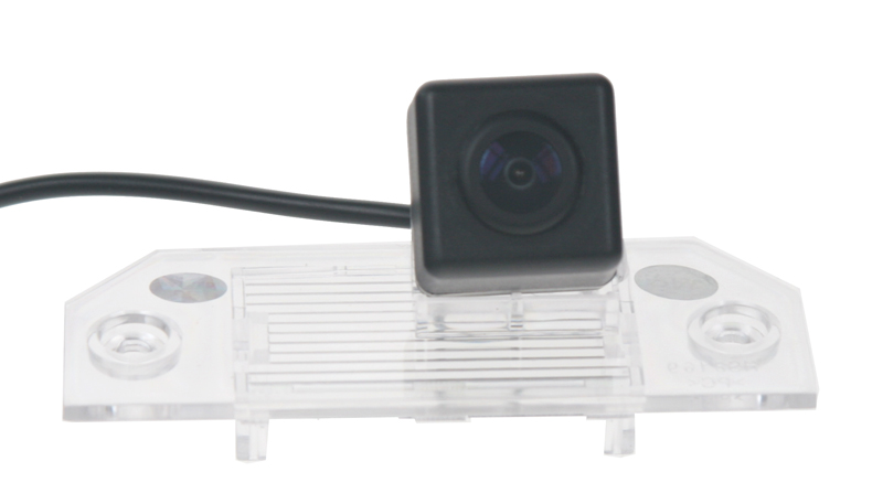 Kamera formát PAL/NTSC do vozu Ford Focus 2001-04, Mondeo 00-07, C-Max 07-09