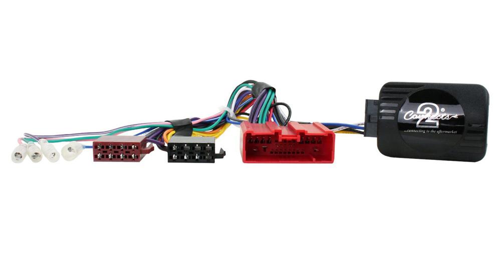 Adaptér z volantu pro Mazda 3/CX9 bez aktivního systému BOSE