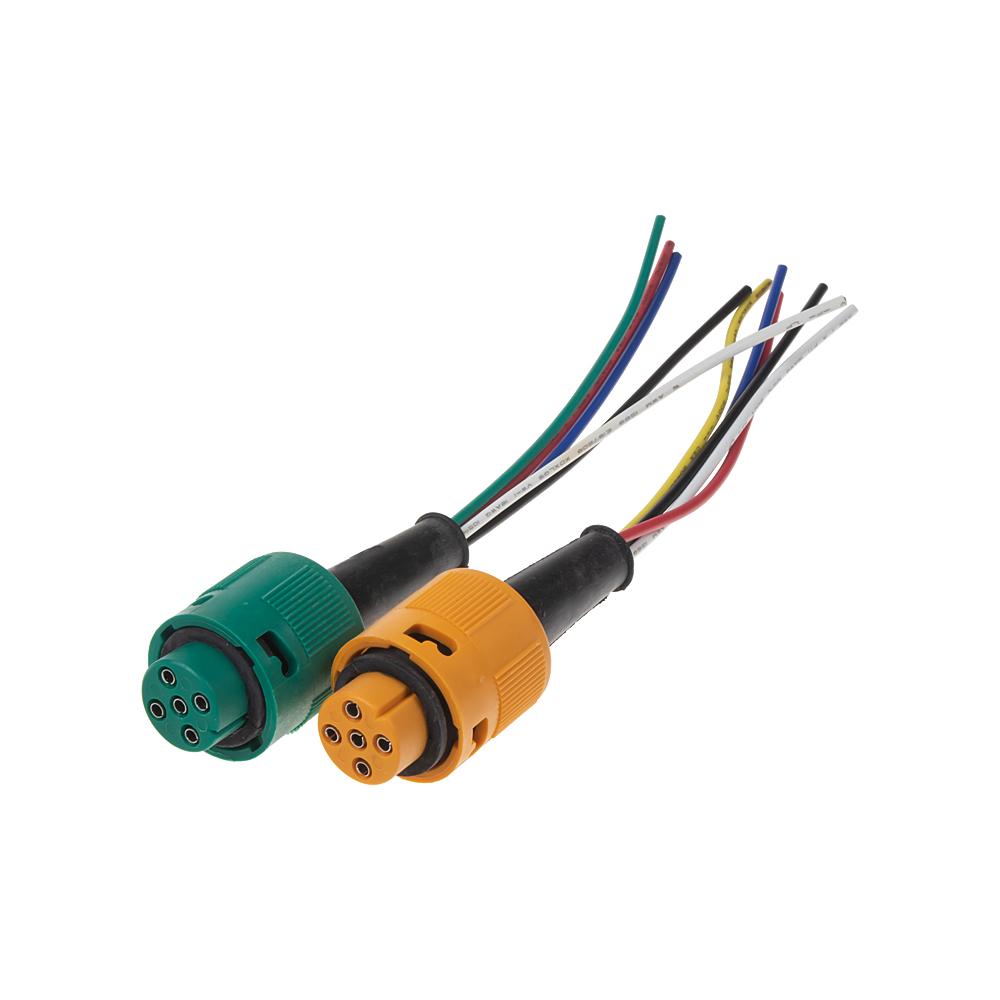 5-pinový bajonetový konektor sdružených světel