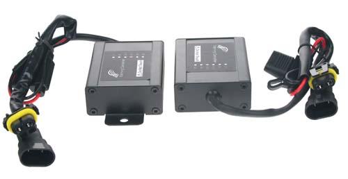 Eliminátor chybových hlášení pro HID sady pro vozy BMW 5 series