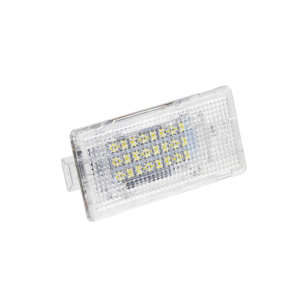 LED osvětlení kufru do vozu BMW E36 - F02