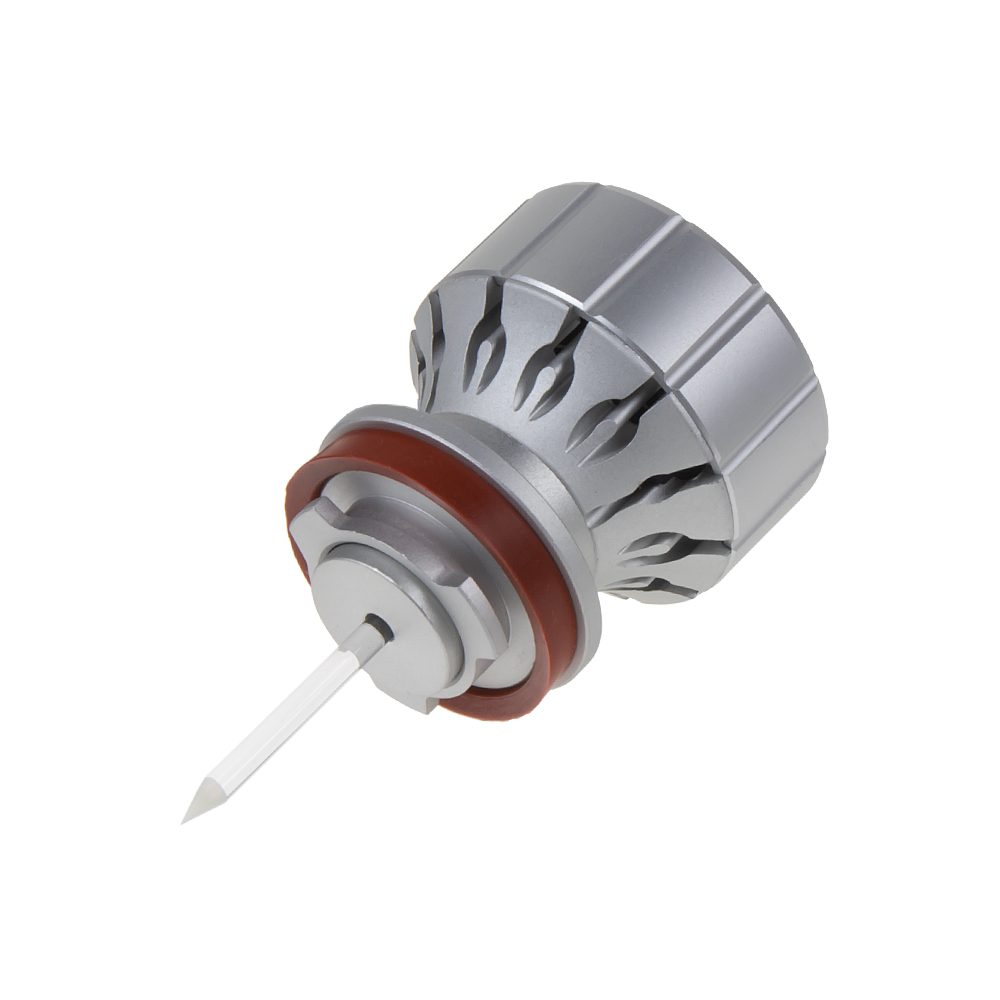 LED H8 do světlometů (set), 3600Lumen, bílá