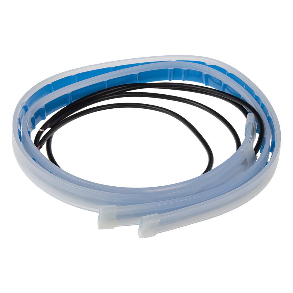 LED pásek poziční světla 60cm, 12V, bílá