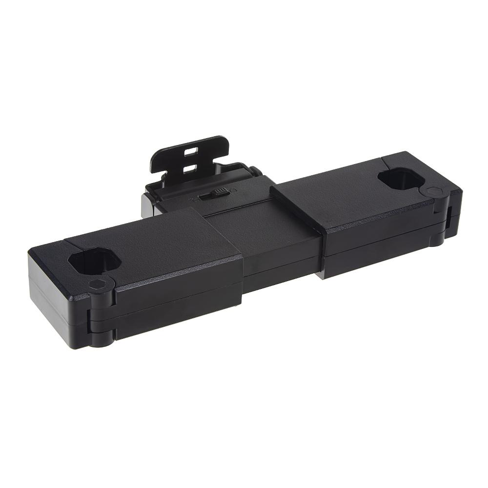 Držák na opěrku pro monitor ds-x125aa, ds-x125aaH, ds-x133aaH v černé barvě