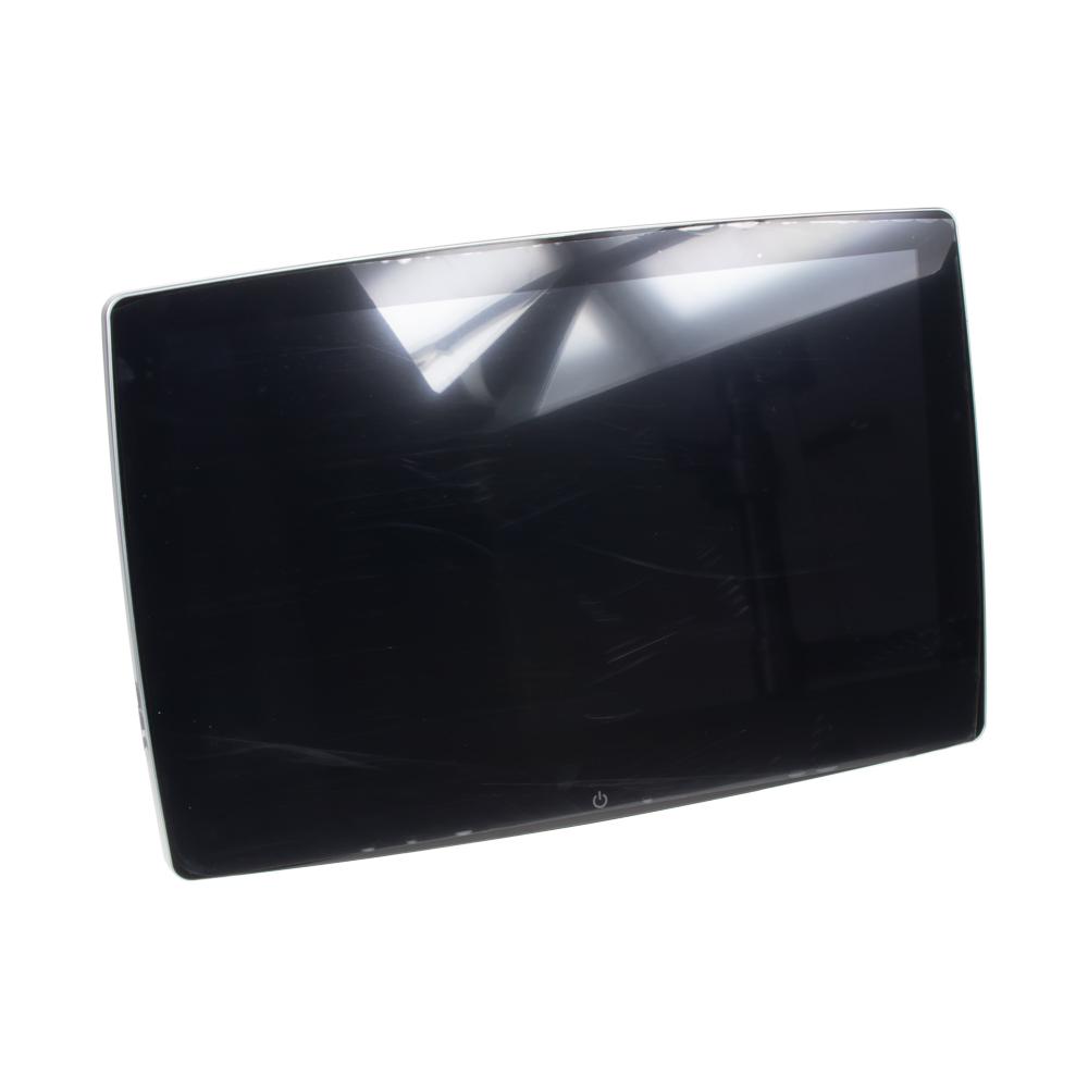 """LCD monitor 11,"""" OS Android/USB/SD s držákem na opěrku"""
