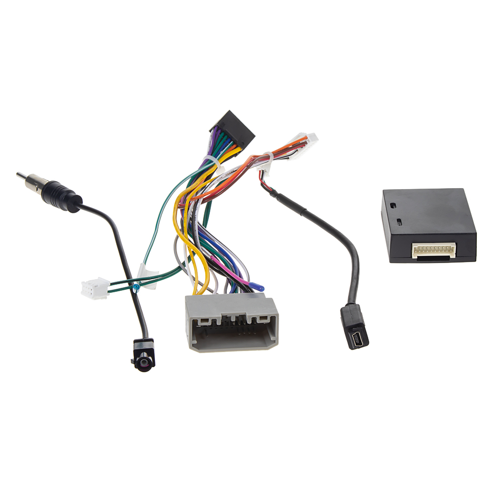 Adaptér z volantu pro Jeep pro rádia 80824A, 80829A, 80830A