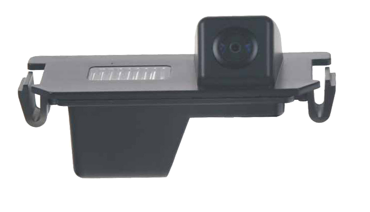 Kamera formát PAL/NTSC do vozu Hyundai i30, Soul
