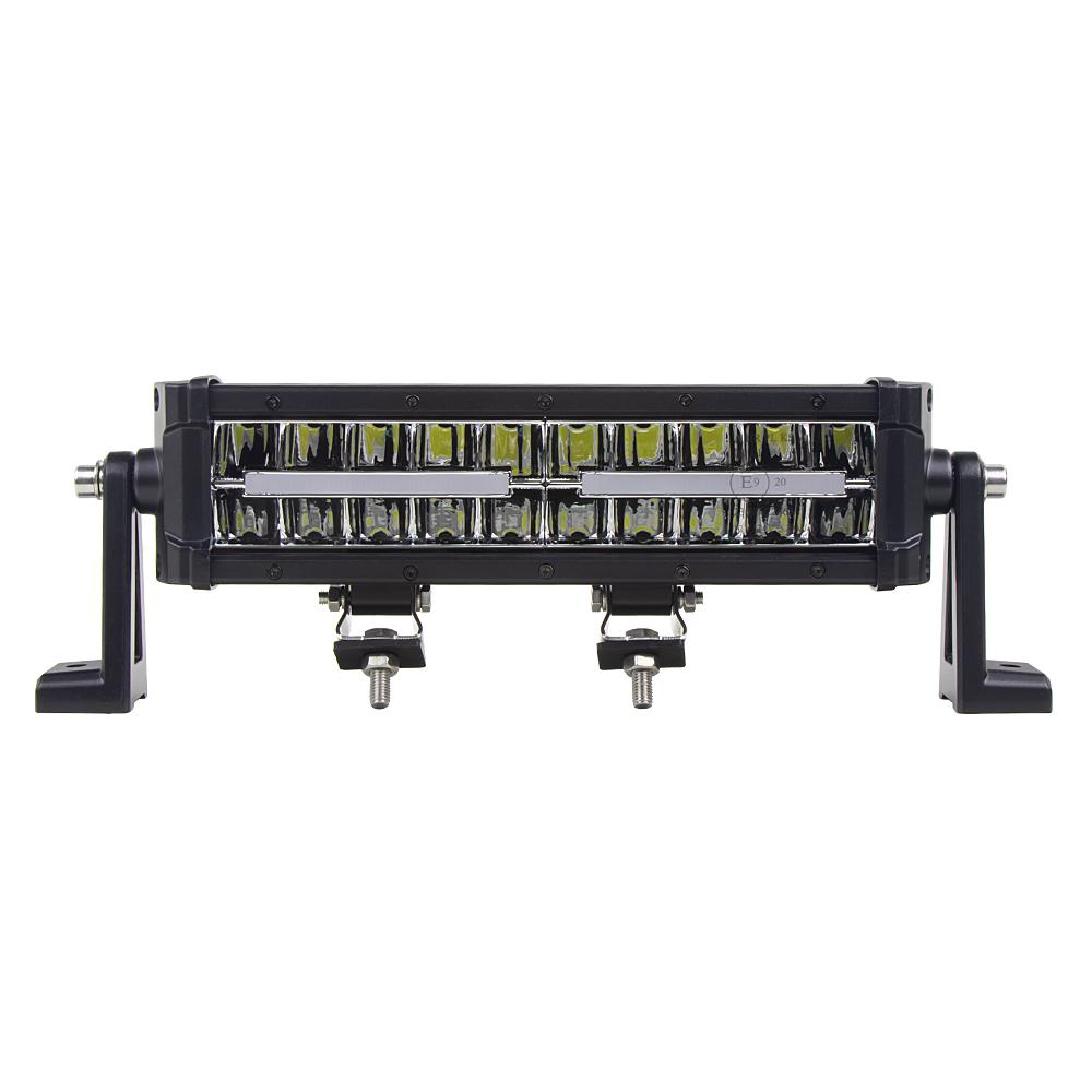 LED světlo s pozičním světlem, 20x3W, 305mm, ECE R10/R112