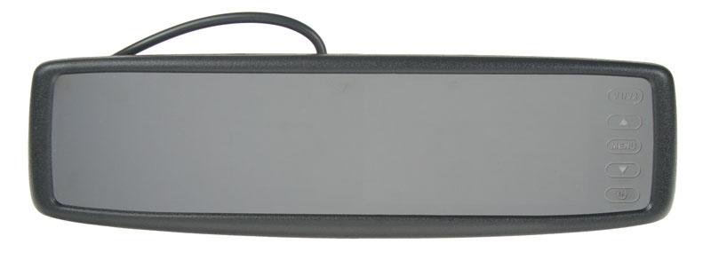 "LCD monitor 4,5"" na zrcátko"