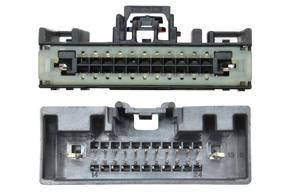 Kabeláž pro HF PARROT/OEM Ford  2010-, Land Rover 2011-