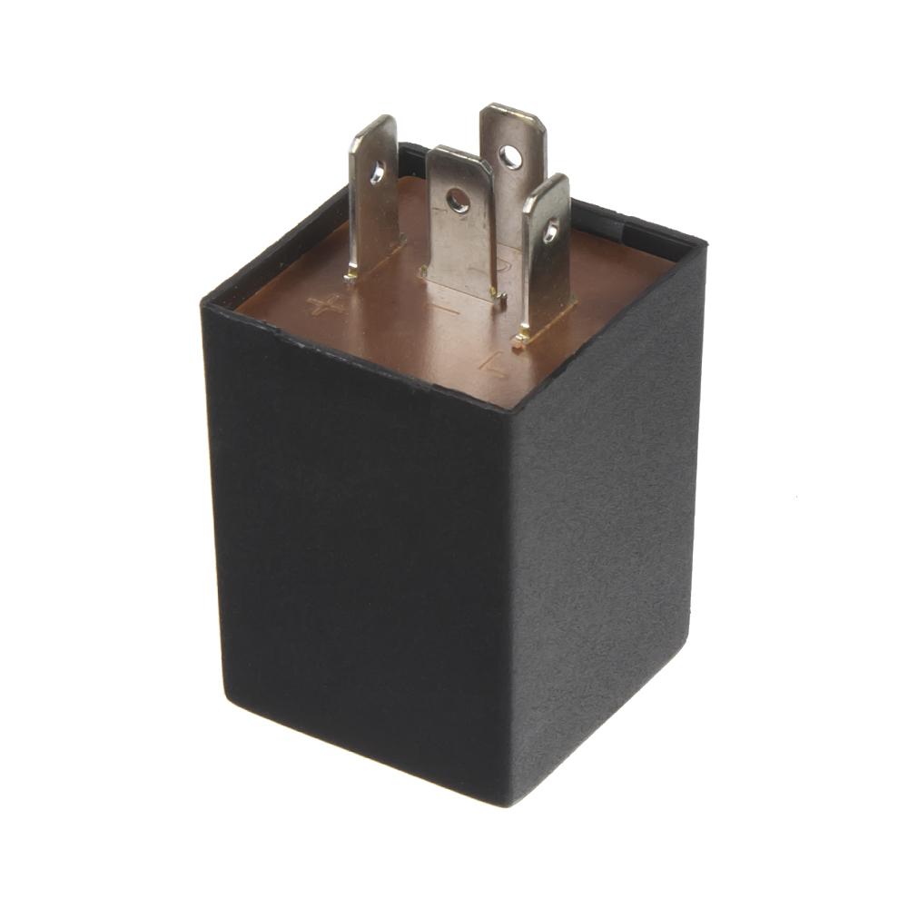 Elektronický přerušovač blinkrů, 12V, 4 kontakty